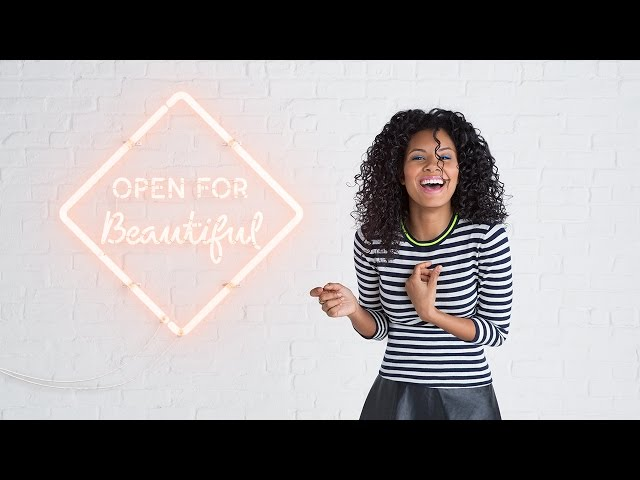 Birchbox: Open for Beautiful
