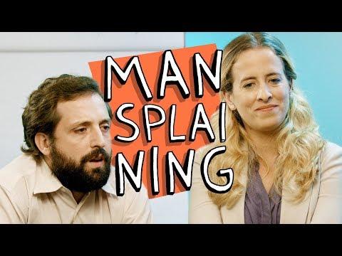 MANSPLAINING thumbnail