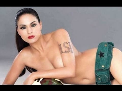 Watch BREAKING NEWS: Veena Malik Turns Politician