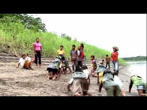 La historia de nuestras taricayas / The story of our river turtles