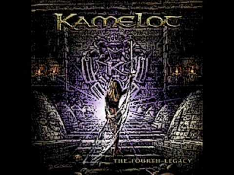 Kamelot -The Fourth Legacy 8-bit
