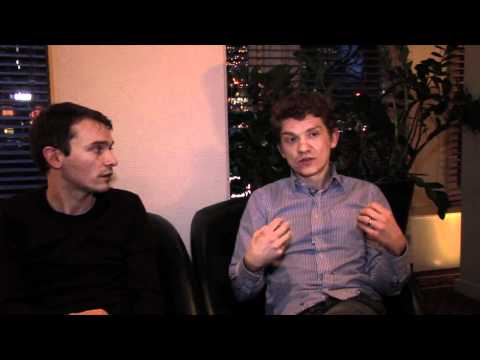 Field Music interview - David and Peter Brewis (part 1)