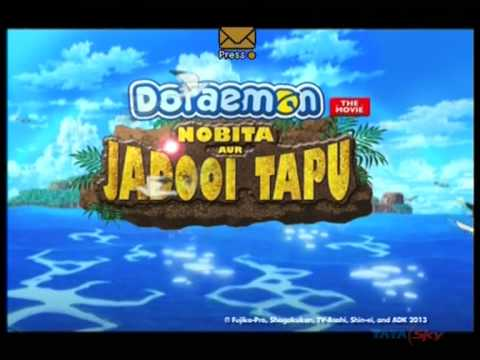 doreamon aur nobita jadooi tapu  trailer thumbnail