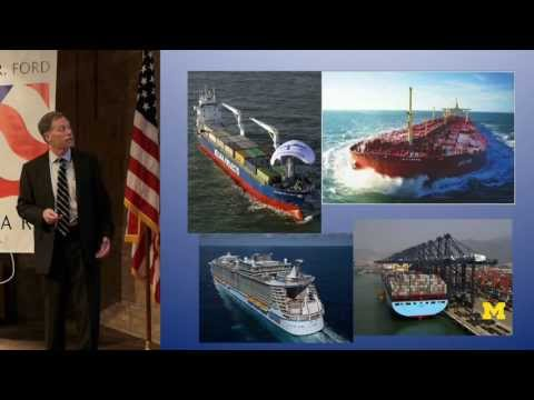 James Watson, Director of BSEE | MconneX | Lectures On-Demand