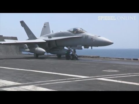 Hilfseinsatz für Jesiden: USA schicken mehr Soldaten in den Irak