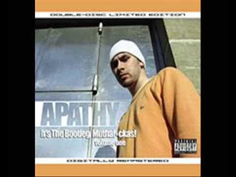 Apathy - Weird Story