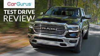 2019 Ram 1500 | CarGurus Test Drive Review