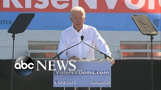 Biden set to launch 2020 presidential campaign