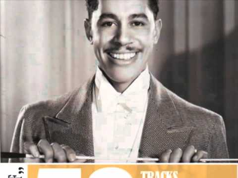Cab Calloway - Mama I Want To Make Rhythm