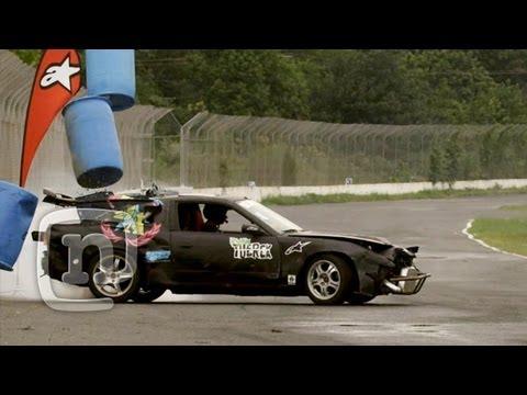 Ryan Tuerck: The Ultimate Game Of Drift: Tuerck'd Ep. 1 video