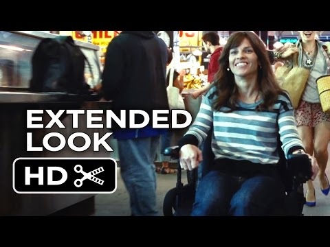 You're Not You Extended Look (2014) - Hilary Swank Drama HD