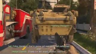 Thumb El Soldado Ramirez en Modern Warfare 2