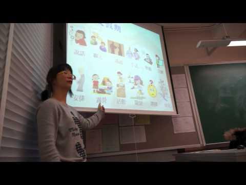龍耳:聾人手語導師工作實況-中華基督教會扶輪中學
