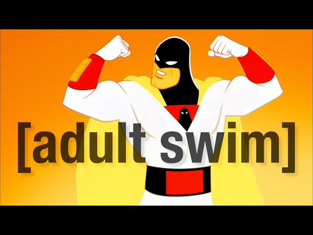 Opinion you Adult swim history