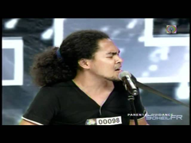 PILIPINAS GOT TALENT (PGT) JEFFERSON AND KURT BRINGAS