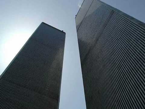 Remembering The Twin Towers