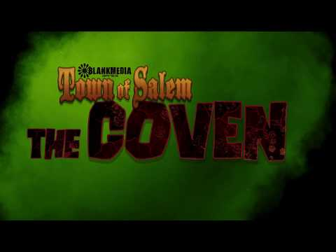 Town of Salem - The Coven Trailer