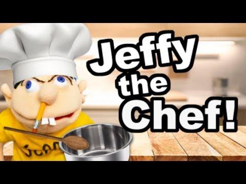SML Parody: Jeffy The Chef!