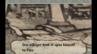 Let's Play Okami part 1: Amaterasu awakens