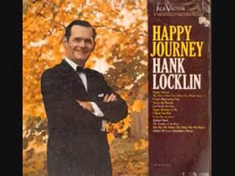 Hank Locklin - Oh How I Miss You