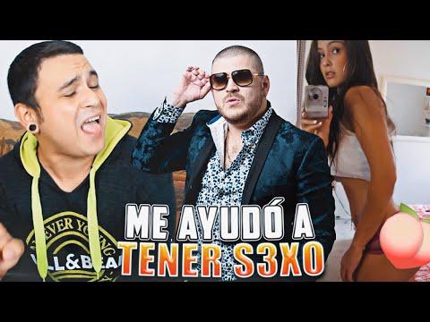 EL KOMANDER ME AYUDÓ A TENER SEXO
