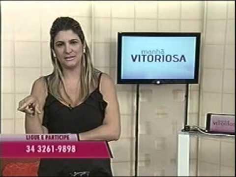 Manhã Vitoriosa - 30/03/2015 - 1º Bloco