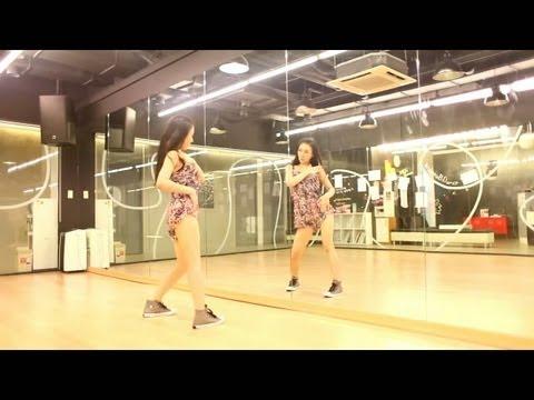 [wannab Dance Studio] F(x) - Rum Pum Pum Pum (에프엑스 -- 첫사랑니) Dance Tutorial video