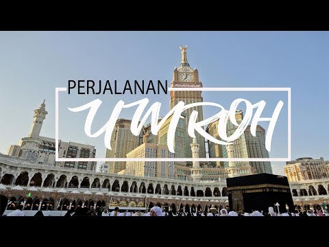 Youtube umroh fair 2018