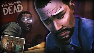 I Am Sorry.. So Sorry.. || The Walking Dead (Part 3) Episode 1 - 2