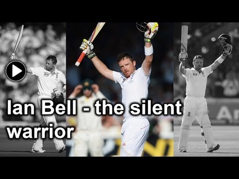 Ashes 2013: Ian Bell deserves more praise
