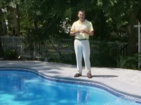 Fiberglass vs concrete vs vinyl inground pools which is - Concrete swimming pools vs fiberglass ...