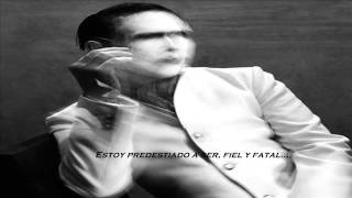 Video Marilyn Manson - The