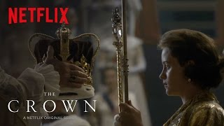 The Crown | Thematic Trailer: 2 Courts | Netflix