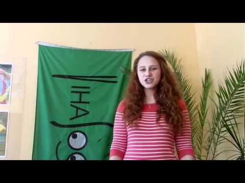 Mida ma arvan Euroopa Noortest? (2012)