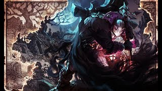 League Of Legends Rank Journey To Gold #11 Undertaker has arrived