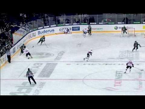 24.09 Лучшие голы недели КХЛ / 09/24 KHL Top-10: goals