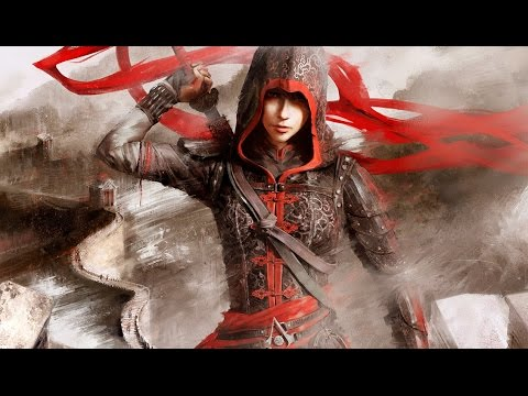 Assassin's Creed Unity - China DLC Trailer (PS4/Xbox One)