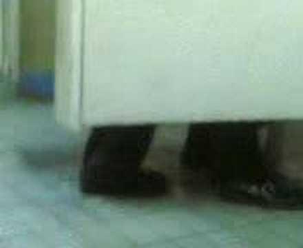 mga kababalaghan sa banyo
