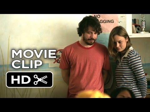 Short Term 12 Movie Clip Real Games 2013 Drama Movie ...