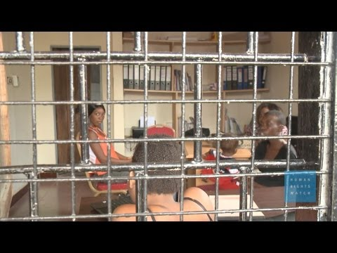 Tanzania: Police Abuse, Torture, Impede HIV Services