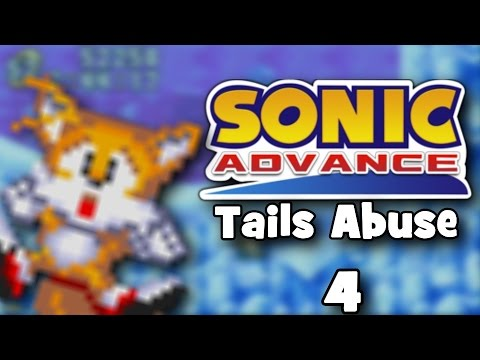 Sonic Advance - Tails Abuse 4