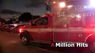 A Million HitsLAPD Vs Crenshaw/Keith Ratt/LetLoose/Homicides 2016
