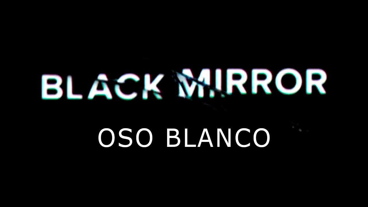 Black Mirror White Bear Black Mirror White Bear