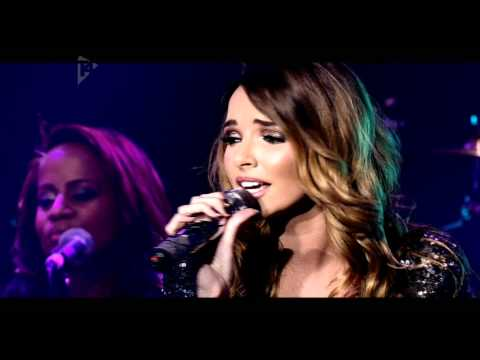Nadine Coyle - Runnin' Live - At Koko London 1 Nov 2010