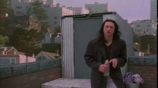 Комната / The Room -  Сцена на Крыше (Oh, Hi Mark! / I Did Not Hit Her!)