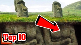 Top 10 UNSOLVED MYSTERIES That STILL Remain Unexplained