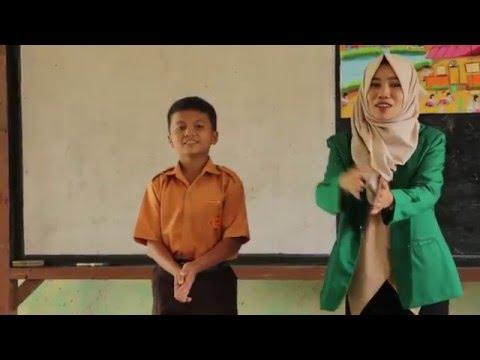 Public Speaking SDN 11 Paninjauan By Annisa Rahman
