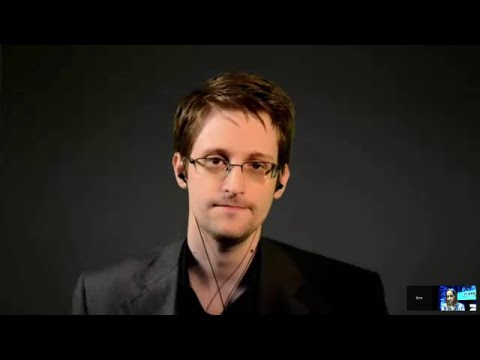 Edward Snowden on 2d Cir. Ruling NSA Phone Records Program Unlawful