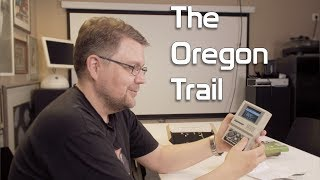 V2.fi:n amerikanherkkua: The Oregon Trail