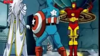 Spider-Man 1990's Cartoon Series - #61B